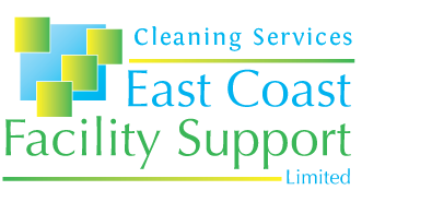 East Coast Facility Support &amp; Contract Cleaning logo