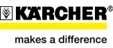 Karcher Logo